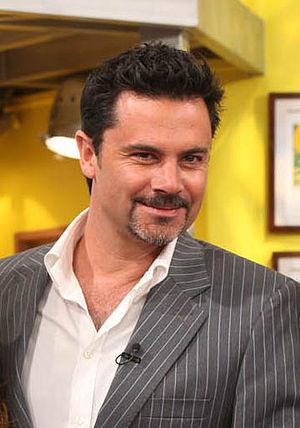 Felipe Camiroaga - Felipe Camiroaga in 2009