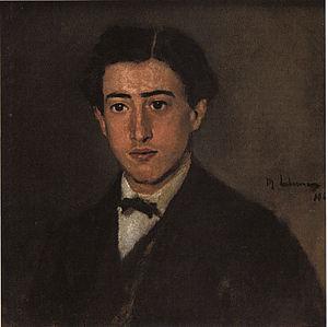 Felix Liebermann - Felix Liebermann.