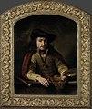 Ferdinand Bol - Portret van Ferdinand Bol - SK-C-1767 - Rijksmuseum.jpg