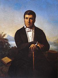 Manuel José de Araújo Porto-Alegre