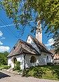 Ferlach Seidolach Filialkirche hl. Ägidius SW-Ansicht 09052018 3164.jpg