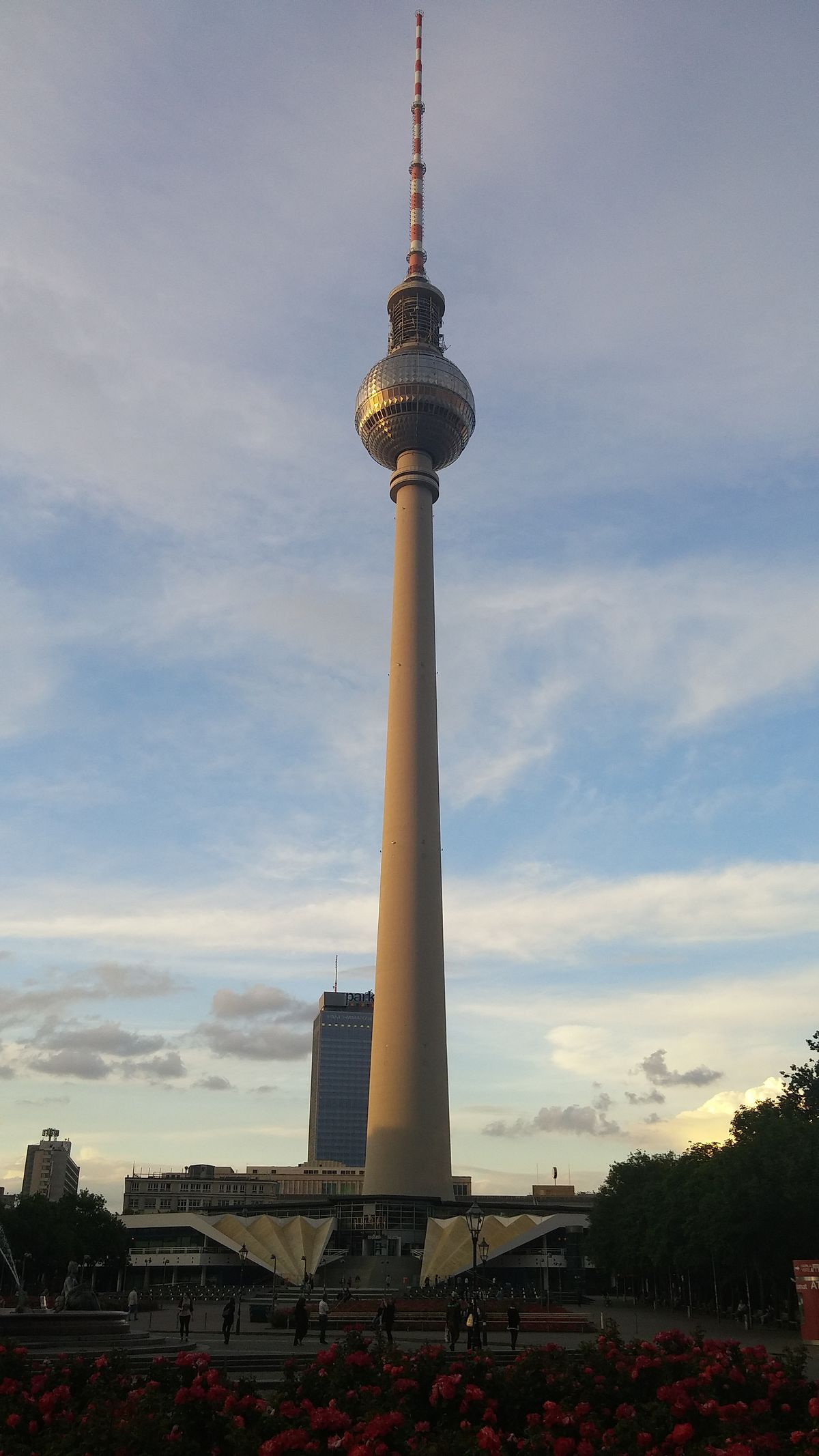 fernsehturm berlin wikipedia. Black Bedroom Furniture Sets. Home Design Ideas