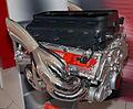 Ferrari 052 engine front Museo Ferrari.jpg