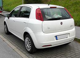 Fiat Grande Punto - Wikipedia on fiat cinquecento, fiat 500 turbo, fiat panda, fiat doblo, fiat stilo, fiat marea, fiat seicento, fiat spider, fiat multipla, fiat 500l, fiat cars, fiat bravo, fiat linea, fiat barchetta, fiat ritmo, fiat coupe, fiat 500 abarth, fiat x1/9,