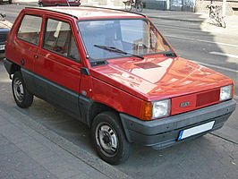 fiat panda wikipedia. Black Bedroom Furniture Sets. Home Design Ideas