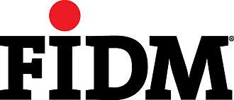Fashion Institute of Design & Merchandising - Image: Fidm logo