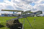Filin-2 UAV at Engineering Technologies 2012.jpg
