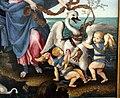 Filippino lippi, allegoria della musica (musa erato), 1500 ca. 06 cigno.JPG