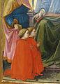 Filippo lippi, san lorenzo in trono tra santi e committenti (pala alessandri), 1440-50 ca. 02.JPG