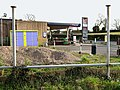 Filling station on the A39 - geograph.org.uk - 1206947.jpg