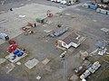 Filming Auf Wiedersehn Pet - geograph.org.uk - 406928.jpg