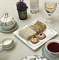 Finger Sandwiches, High Tea at the Savoy Hotel.jpg