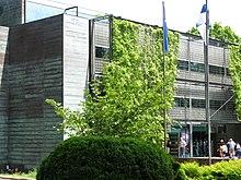 East Asian Institute