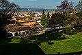 Firenze - Florence - Giardino Bardini - View NE towards Basilica di Santa Croce.jpg