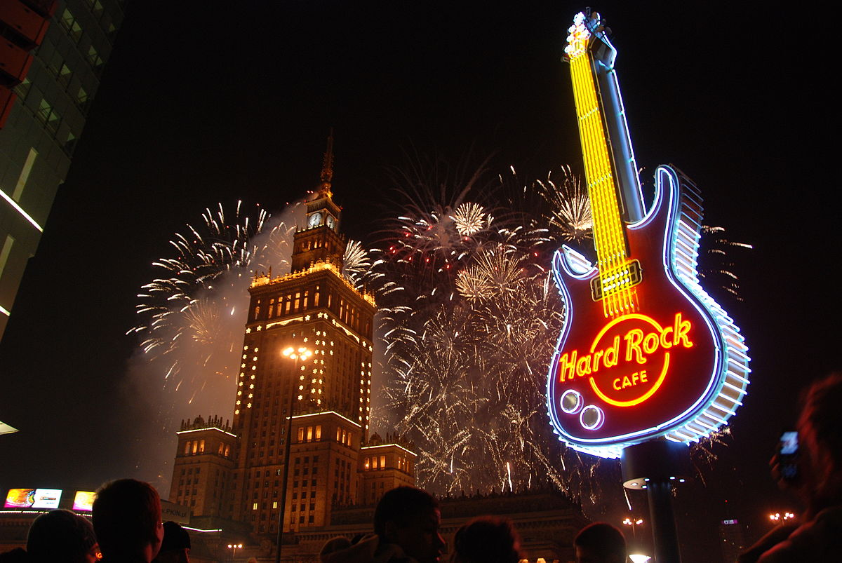 Hard Rock Cafe Wiki