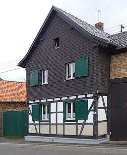 Brühler Straße in Mechernich