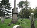 First Baptist Church of Deerfield Cemetery Utica New York.jpg