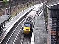 Five Ways Station - Islington Row Middleway - Cross Country 43304 (6905515717).jpg