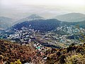 Five towns in one view from Triund (8680903208).jpg