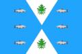 Flag of Luusalmskoe (Karelia).png