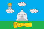 Flag of Sechenovsky District.png