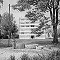 Flatgebouw in Ascona, Bestanddeelnr 254-5593.jpg