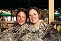 Flickr - DVIDSHUB - Army twins, Myrtle Beach, S.C., natives serve in Iraq.jpg