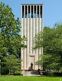Flickr - USCapitol - Robert A. Taft Memorial and Carillon (1).jpg