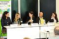 Flickr - boellstiftung - Panel, Jesse Scott, Cécile Maisonneuve, Camilla Bausch, Hans-Josef Fell, Agata Hinc.jpg