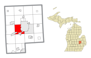 Flint Township, Michigan Charter township in Michigan, United States