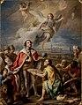 Flipart Charles-François - Rendición de Sevilla al rey San Fernando.jpg