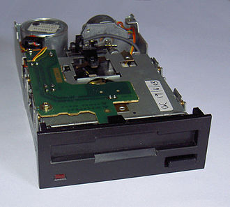 Amstrad PCW - 3-inch drive common on Amstrad machines