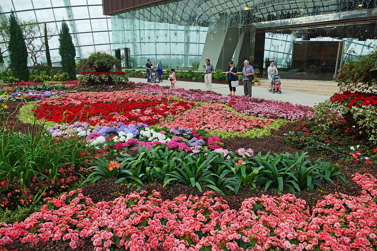 fileflower dome gardens by the bay singapore 20120617 03jpg