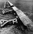 Fokker D.VII of Jasta 72 at Bergnicourt 1918.jpg