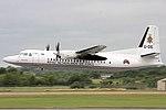 Fokker F50 - RIAT 2008 (2758151590).jpg