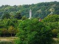 Fontevraud-l'Abbaye lanterne des morts.JPG