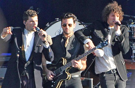 for king and country performing at the big church day out festival at wiston west - For King And Country Christmas Album