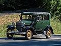 Ford Model A Tudor (55-A) ADAC Deutschland Klassik 2018 6303072.jpg