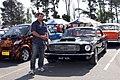 Ford Mustang 1964, Greg Tingle.jpg