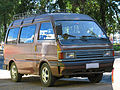Ford Spectron 1.8 Van 1986 (13632669835).jpg