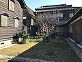 Former Residence of Nabeshima Family in Kojirokuji Area from garden 3.jpg