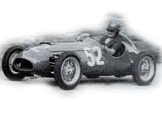 Bandini Formula Three - Bandini formula 3