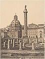 Foro e Colonna di Trajano MET DP155023.jpg
