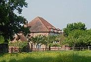 Forsham Farm near Rolvenden - geograph.org.uk - 85428