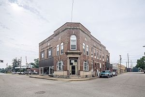 Fort Branch, Indiana