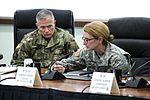 Fort Huachuca, Ariz. - Intelligence Senior Leaders Conference 151209-A-TB752-001.jpg