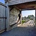 Fort Stanwix - Drawbridge used counter wieghts.jpg