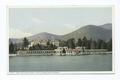 Fort William Henry Hotel from, Lake George, N. Y (NYPL b12647398-74263).tiff