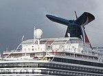 Fotos del crucero Carnival Breeze en el puerto de La Luz y de Las Palmas en Gran Canaria (8179666669).jpg