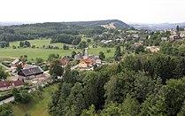 Frýdštejn - pohled z hradní věže.jpg
